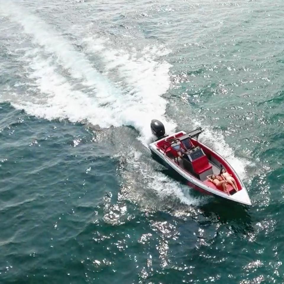 Carbon Marine Paragon Promo